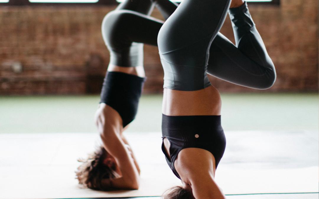 Nite Yoga