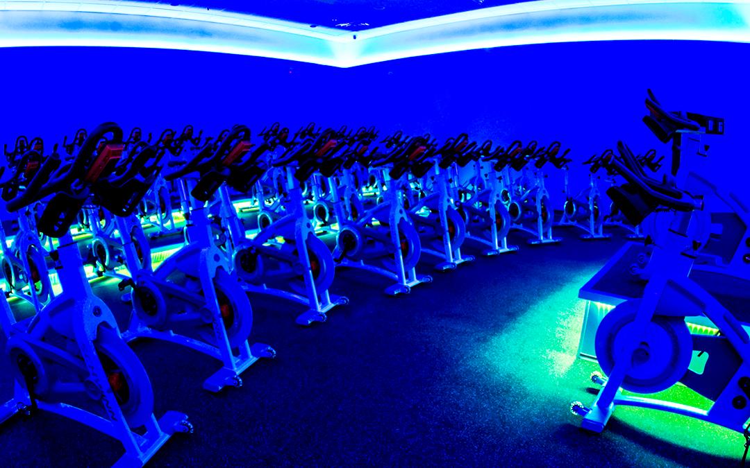 INSPYR Fitness